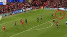 Roberto Firmino dio victoria a los 'Reds' sobre el final en la Champions League [VIDEO]