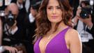 Instagram:Salma Hayek, casi calva, luce irreconocible con radical cambio de look [FOTO]