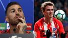 """Sergio Ramos atacó a Antoine Griezmann: """"La ignorancia es muy atrevida"""" [VIDEO]"""