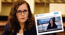 Vía Twitter: Rosa Bartra es 'troleada' tras comentarios sobre su jornada laboral [FOTOS]
