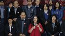 """Mendoza advierte que fujimorismo pretende aprobar ley """"nefasta"""" de hidrocarburos"""