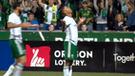 Tras una impresionante carrera, Andy Polo celebró su primer gol en la MLS [VIDEO]