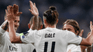 Real Madrid aplastó 3-0 a la Roma por la Champions League