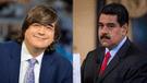 """Bayly asegura que Maduro viajó a """"recibir migajas de China"""" [VIDEO]"""