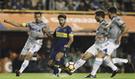 Boca vs Cruzeiro EN VIVO: gana 1-0 por los cuartos de final de Copa Libertadores