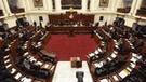 Cuestión de confianza: Reacciones e incidencias desde el Congreso | EN VIVO