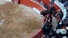 Cajamarca: Enfurecido toro sale de ruedo y cornea a varios asistentes[VIDEO]