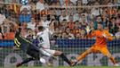 Juventus superó al Valencia por la fase de grupos de la Champions League [RESUMEN]