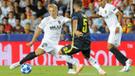 Juventus derrotó 2-0 al Valencia por la Champions League [RESUMEN Y GOLES]
