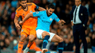 Manchester City vs Lyon EN VIVO: 'citizens' pierden 1-2 por la Champions League