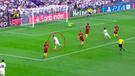 Real Madrid vs Roma: Mariano hace olvidar a Ronaldo con increíble gol [VIDEO]