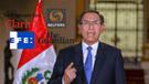 Periodistas extranjeros desmienten que Martín Vizcarra sea visto como golpista