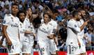 Real Madrid goleó 3-0 a la Roma por la Champions League [RESUMEN]