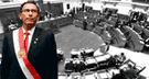 Confianza otorgada no fija plazo para aprobar reformas ni habla de referéndum
