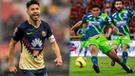 América vs Puebla EN VIVO: igualan 1-0 por el Apertura de Liga MX