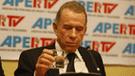 Elecciones 2018: Ricardo Belmont es sancionado por anunciar que no irá al debate