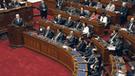 Congreso dio voto de confianza y acordó aprobar reformas del plebiscito en 15 días