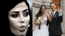 """Claudia Ramírez sobre George Forsyth: """"Me llamó antes de casarse"""""""