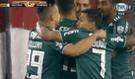 Colo Colo vs Palmeiras EN VIVO: golazo de Bruno Henrique para el 1-0 de los brasileños [VIDEO]