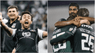 Colo Colo 0-1 Palmeiras EN VIVO: por los cuartos de final de la Copa Libertadores