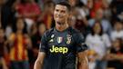 ¿Cuantos partidos se perdería Cristiano Ronaldo en la Champions League?