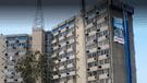 Cierran sede del MTC tras amenaza de bomba