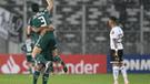 Palmeiras ganó 2-0 a Colo Colo por la Copa Libertadores [RESUMEN]