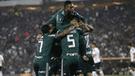 Palmeiras doblegó a Colo Colo 2-0 por los cuartos de final de la Copa Libertadores [RESUMEN]