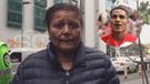 Paolo Guerrero: Doña Peta salió en defensa del delantero con este mensaje [VIDEO]
