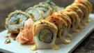 Vetaron a cliente en restaurante por comer más de 100 platos de sushi