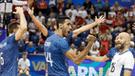 Argentina derrotó a Polonia y le corta el invicto en el Mundial de Vóley