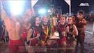 Combate 2018: Equipo 'Rojo' es el campeón de la última temporada [FOTOS Y VIDEO]