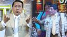 La Paisana Jacinta alborota al 'Pastor Santana' dentro de su iglesia [VIDEO]