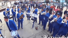 Facebook: banda toca reggaetón en yunzada y miles se ponen a zapatear con peculiar estilo