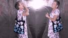 Facebook: anciana juega con su 'eco' y recibe tremenda 'troleada' al gritar insólita frase [VIDEO]