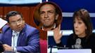 Patricia del Río deja sin argumento a César Segura por blindaje a Becerril