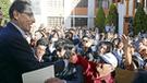 Vizcarra: Compromiso para aprobar reformas es con el país