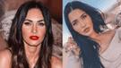La doble de Megan Fox y sus ardientes fotos en Instagram que destronaron a la actriz