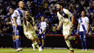 América obtuvo triunfo agónico sobre Puebla por la Liga MX [RESUMEN Y GOLES]