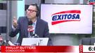 Phillip Butters fuera de Exitosa: carta de despido revela contundentes razones