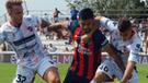 San Lorenzo vs Patronato TRANSMISIÓN EN VIVO: pierde 1-2 por la Superliga Argentina