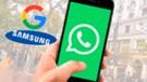 ¿Adiós WhatsApp? Samsung y Google unen esfuerzos para luchar contra la app de Facebook