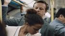 Acosó sexualmente a mujer en el metro y ella le dio una lección inolvidable [VIDEO]
