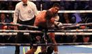 El impactante nocaut que logró Anthony Joshua para vencer a Alexander Povetkin [VIDEO]