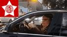 APRA suspendió militancia de sujeto que amenazó con arma de fuego a conductor en San Isidro [VIDEO]
