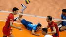 Argentina perdió contra Serbia y quedó eliminado del Mundial de Vóley Masculino