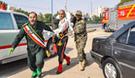 Irán: atentado terrorista en desfile militar deja 29 muertos y Estado Islámico reinvindica el crimen [FOTOS]