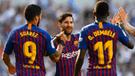 Barcelona vs Girona EN VIVO: azulgranas empatan 0-0 por la Liga Santander