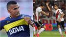 Boca vs River Plate: empatan 0-0 el clásico de la Superliga | EN DIRECTO
