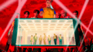 BTS: Descubren mensaje subliminal en videoclip 'IDOL'